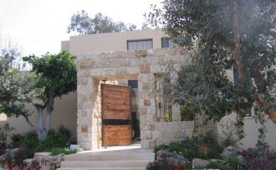 פרויקט בכפר חנניה