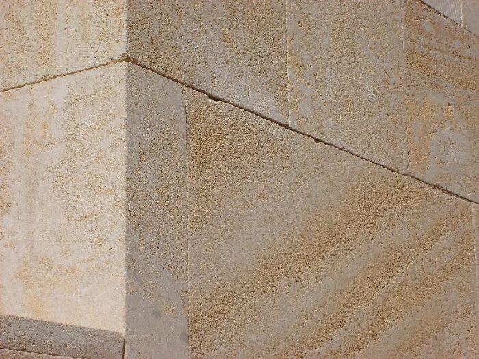 אבן כורכר ראש הנקרה