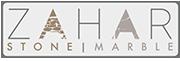 לוגו צחר סטון – ZAHAR